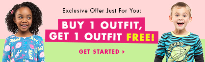 Exclusive Offer from FabKids