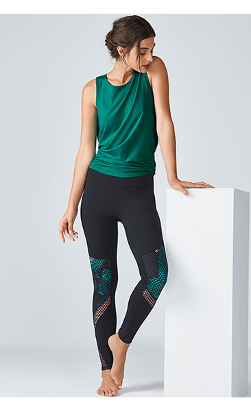 Kate Hudson Activewear Outfits