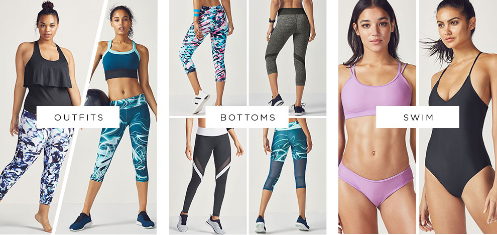 Cheap Activewear for Women