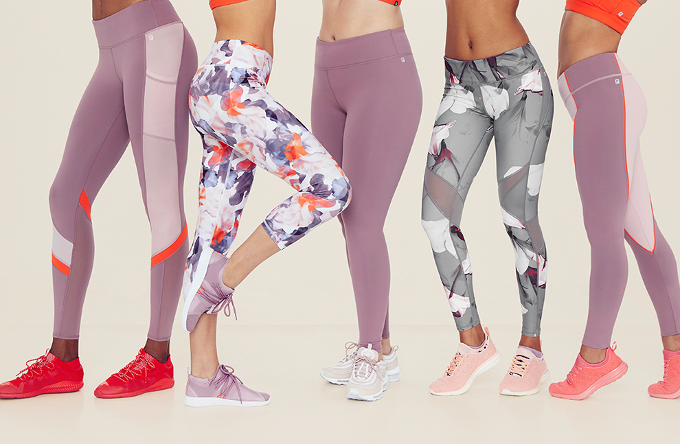 Say Hello To The Salar: Our Best-Selling Legging