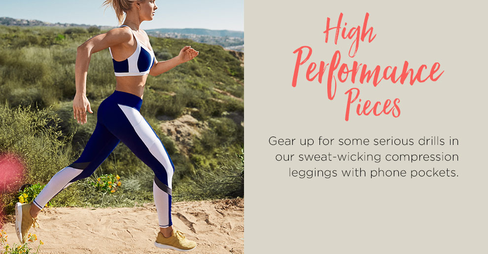 High-Performance Pieces
