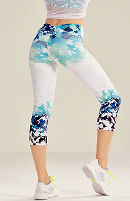 Activewear fitness workout clothes fabletics by kate hudson tops fandeluxe Image collections