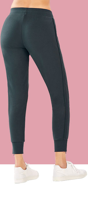 exercise clothes including yoga pants leggings