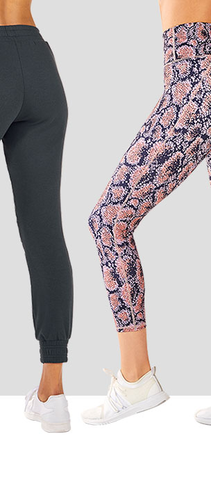 665c2408fd2ea2 Exercise Clothes including Yoga Pants