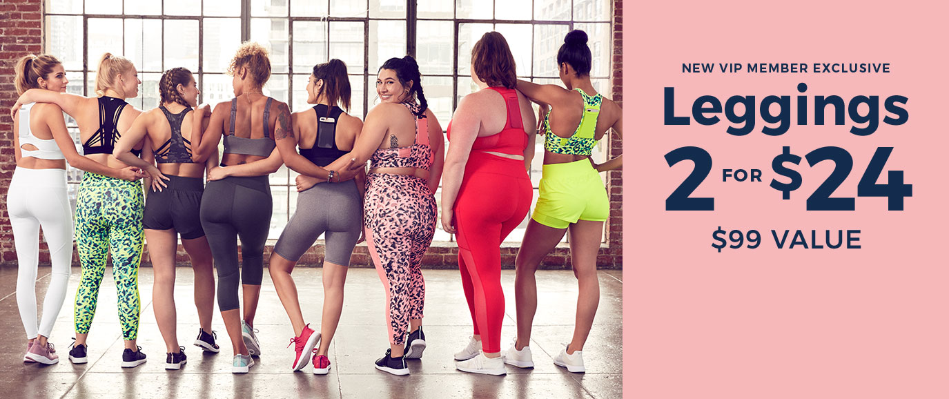c2cb126c33cebf Activewear, Fitness & Workout Clothes | Fabletics by Kate Hudson