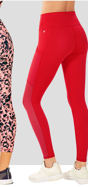 c2cb126c33cebf Activewear, Fitness & Workout Clothes   Fabletics by Kate Hudson