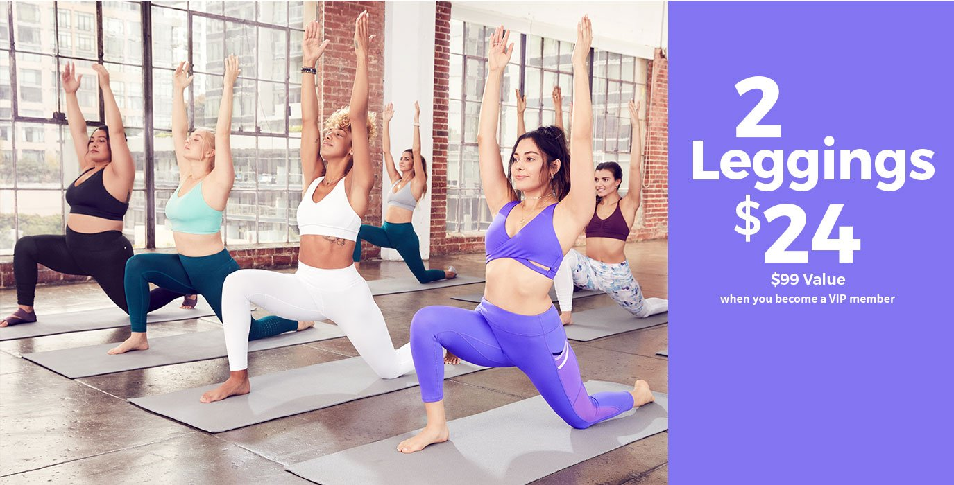f6845ec795 Activewear, Fitness & Workout Clothes | Fabletics by Kate Hudson