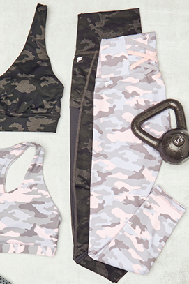 Activewear, Yoga & Workout Clothes   Fabletics by Kate Hudson