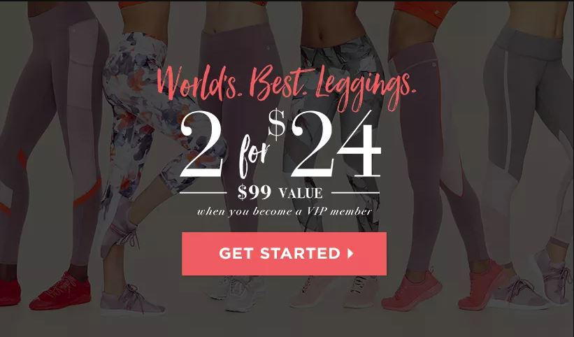 Activewear fitness workout clothes fabletics by kate hudson all collections fandeluxe Gallery