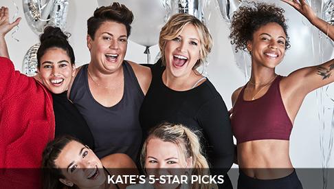 kates picks