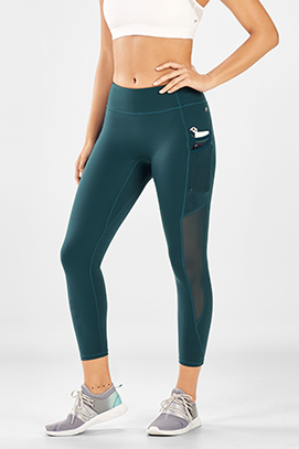 9c53cef378 Women's Leggings & Tights: High Waist, Workout & Yoga | Fabletics