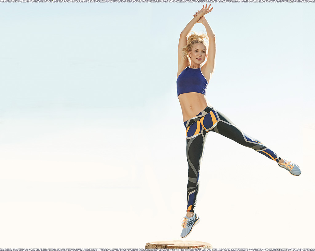 c221fea859 Yoga Pants, Fitness Apparel & Workout Clothes for Women | Fabletics by Kate  Hudson