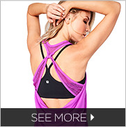 See More Athletic Wear