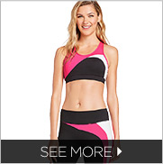See More of Kate Hudson's Athletic Line
