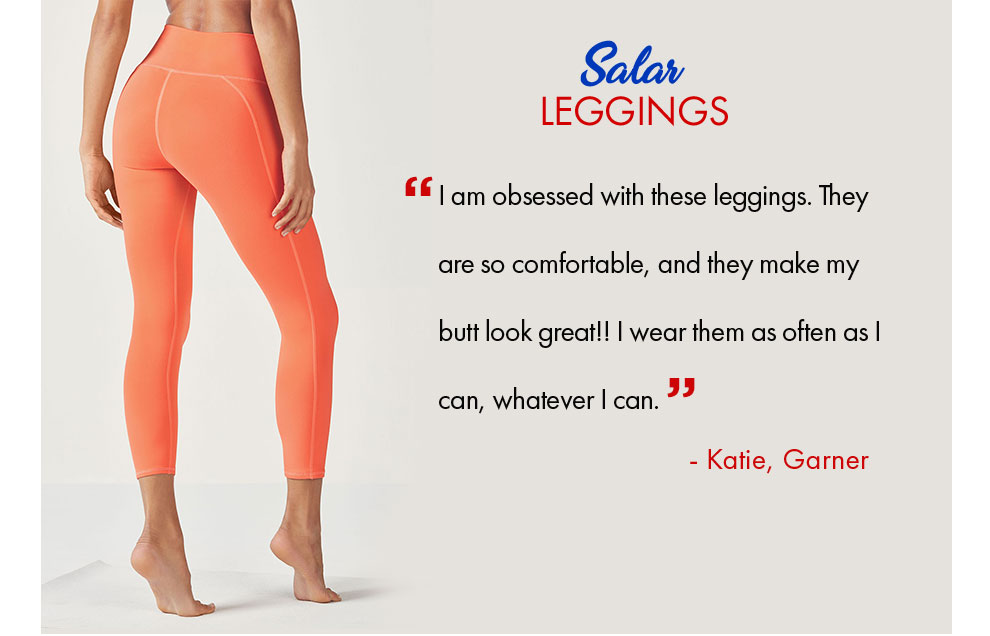 Salar Leggings