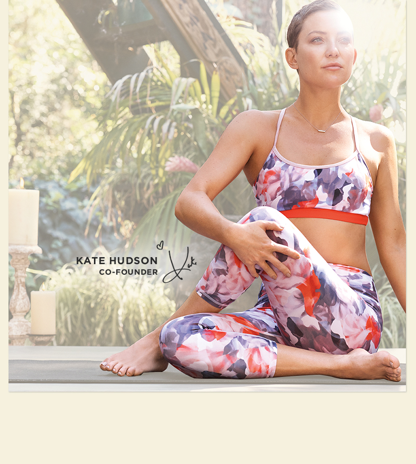 $19 first Yoga Outfit