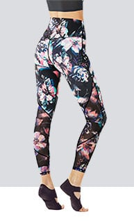 Exercise Clothes including Yoga Pants, Leggings, Tops & More