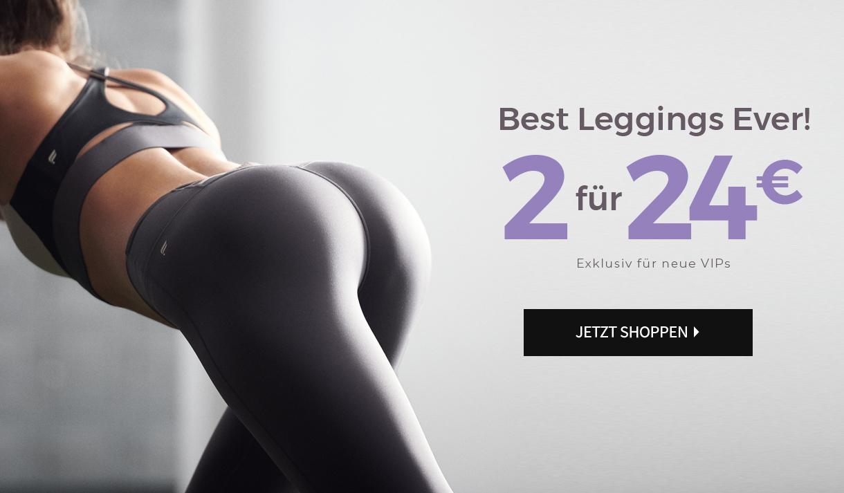 World´s. Best. Leggings. 2 for £24