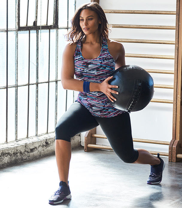 Plus Size Workout Clothes, Activewear