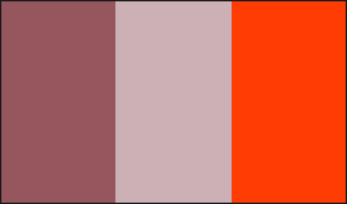 DARKER / SOFTER COLORS