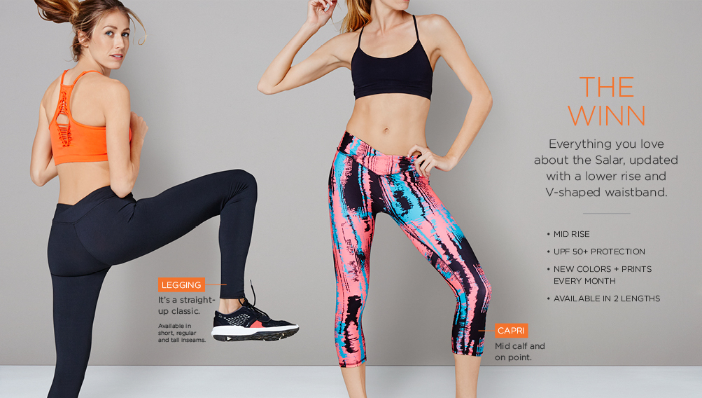 Top Selling Bottoms | Fabletics