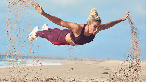 High-Performance HIITs