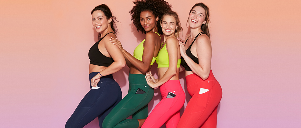 Important Tips on Women's Activewear Bottoms