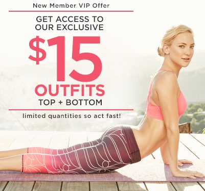 New Member VIP Exclusive - 50% off your first outfit & free shipping! Easy returns & exchanges. No obligation to buy.