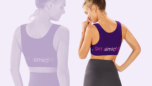 Fabletics X Girl Up Collection