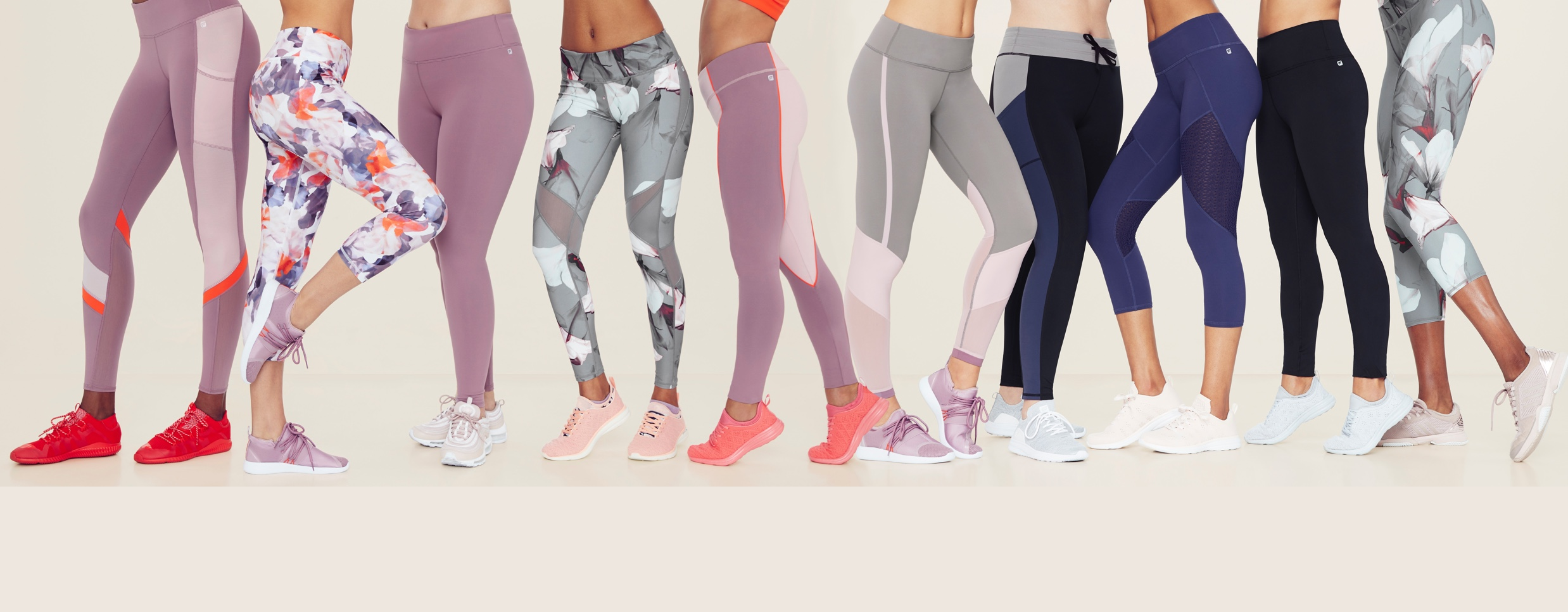 df53619c3f489 Exclusive Collection | Fabletics