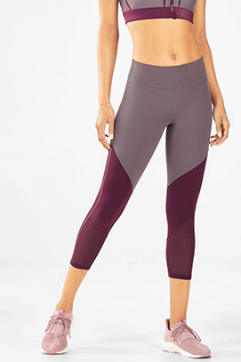 Activewear Fitness Workout Clothes Fabletics By Kate Hudson