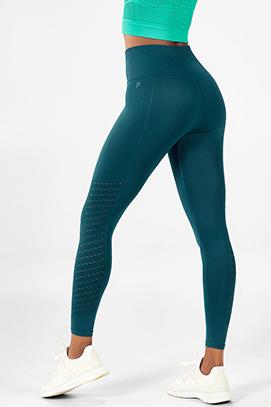 f4237087fd Model wearing Fabletics. Leggings ...