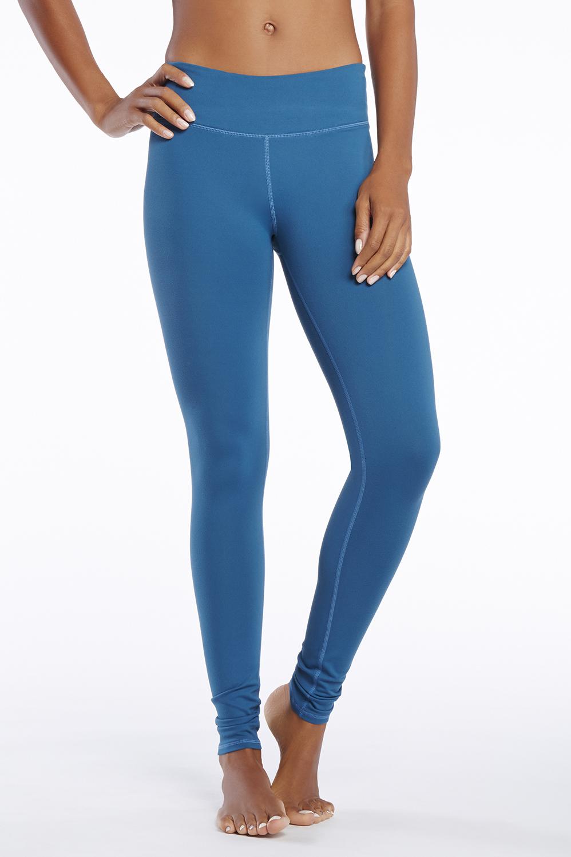 FABLETICS Salar Legging Green Black Tiger Tight Run Yoga Pants size XS