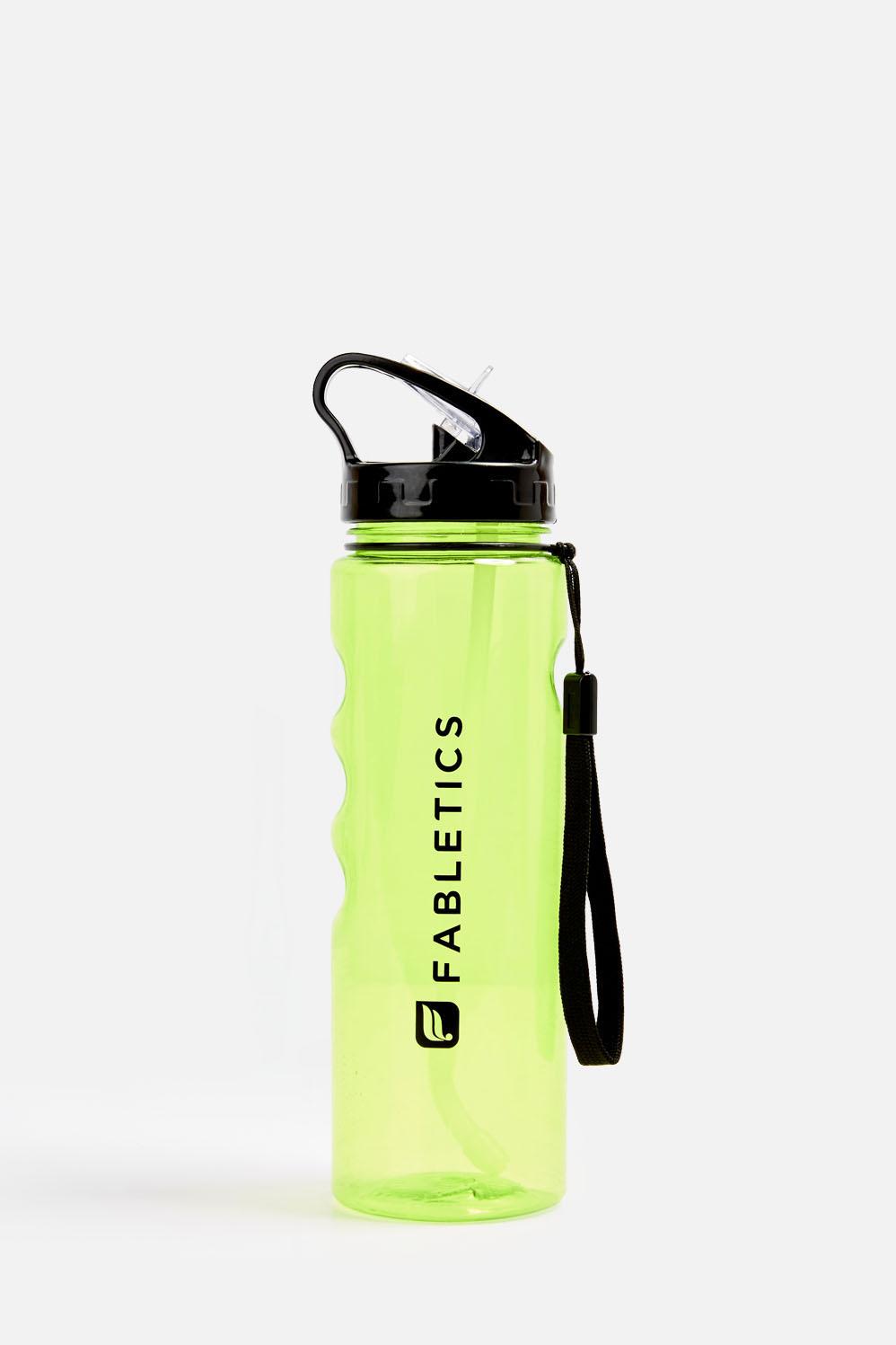 The Tritan Water Bottle