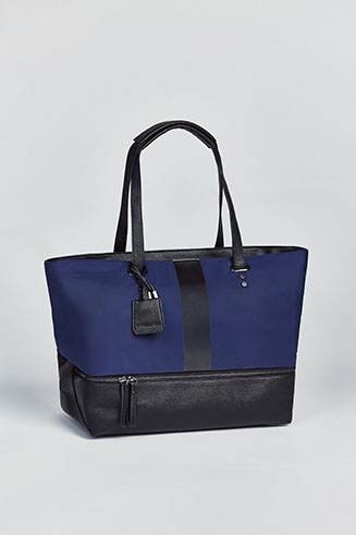The Canal Day Tote II