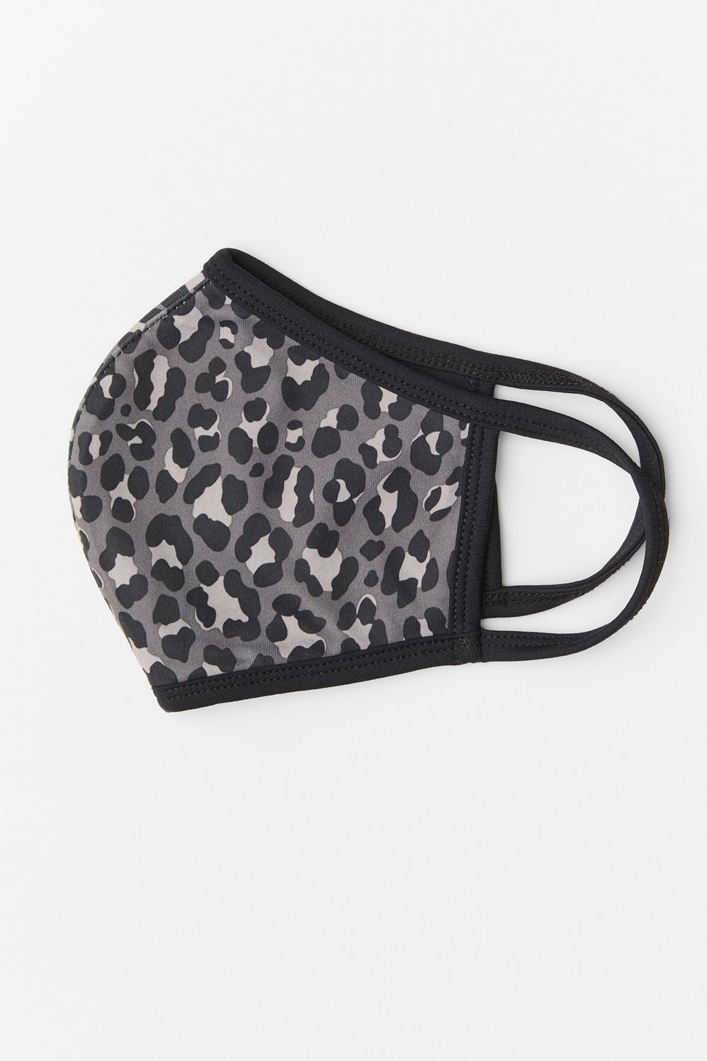Upcycled from our surplus legging fabric, our reusable, washable, non-medical-grade masks help us look out for each other. In the cutest prints from our archives, they?re designed to fit over the top of the nose and below the chin with secure straps.