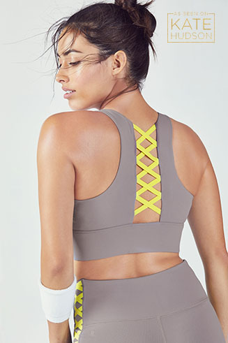 Running Tops | Gym Tops | Yoga Tops | Fabletics
