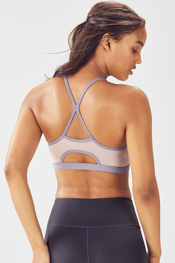d80509714c Maeve Reversible Sports Bra - Fabletics