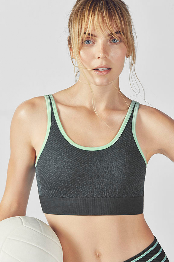 4d357dab889c3 Alena Seamless Sports Bra - Fabletics