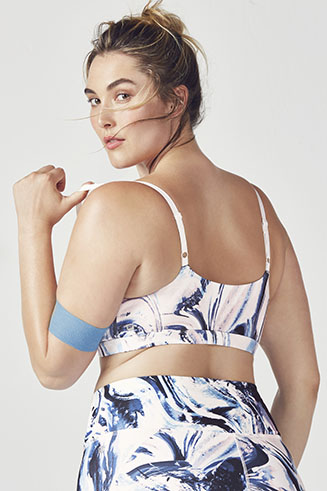 11b26980eb Gabby Sports Bra - Fabletics