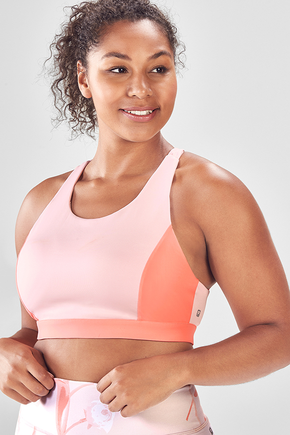 ae80d48e15 Deidra High Support Sports Bra - Fabletics