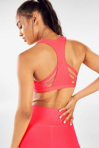 d9847ae6a3b0 Sports Bras - Low, Mid & High Impact | Fabletics