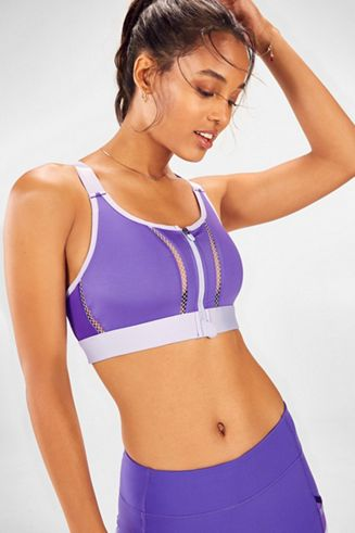 High Impact Sports Bras  853db47a7