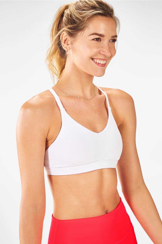 77f6f86c29 Emma Low Impact Sports Bra - Fabletics