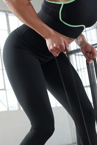 Yoga Capris, Running Capris & Workout Capris for Women   Fabletics