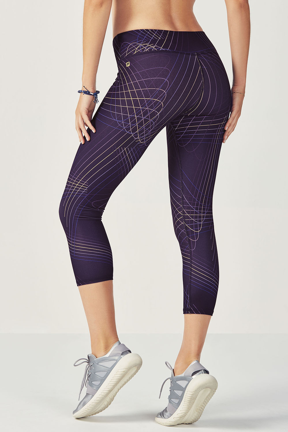 Yoga Capris, Running Capris & Workout Capris for Women | Fabletics