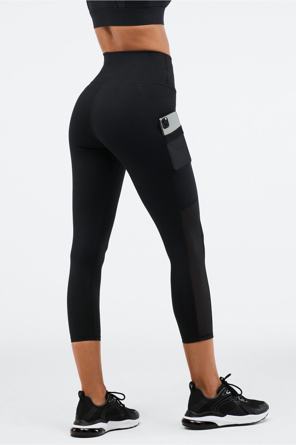 f3492371be Mila Pocket Capri - Fabletics