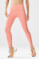 High-Waisted Statement PowerHold® 7/8