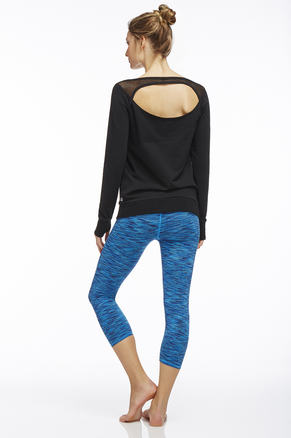 Running on Lentils: Fabletics Review: Weston Pullover ... Kate Hudson Fabletics