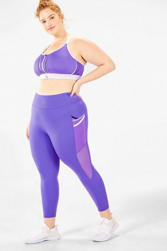 c7b3e5a47ca Plus Size Workout Clothes and Activewear